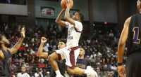 The Southwestern Athletic Conference (SWAC) has recognized Texas Southern guard Demontrae Jefferson …read more Related posts: UAPB hands TSU WBB first league loss of the season Lamar defeats Texas Southern […]