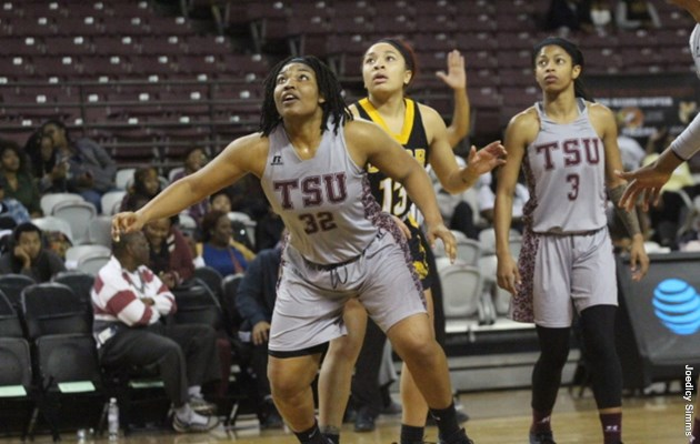 @TSUWomensHoops turns away Arkansas–Pine Bluff for fourth consecutive win