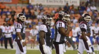 The Texas Southern Tigers football team released their 2018 schedule highlighted by a total of five home games at BBVA Compass Stadium …read more Related posts: No related posts.