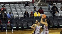 Joyce Kennerson scores game-high 28 points as TSU wins fifth straight; Lady Tigers visit Alabama State on Monday. …read more Related posts: Tigers race past Southern 82-69, enter SWAC tourney […]