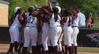 Familiar faces have been selected as title favorites once again as Texas Southern was picked to win the Western Division …read more Related posts: Lady Tigers fall in competitive game […]