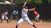 Texas Southern (1-1) opened its season with a double-header split versus Houston Baptist Saturday afternoon …read more Related posts: Tigers set to host HBU for home opener UAPB hands TSU […]