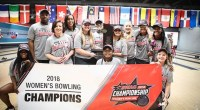 Texas Southern edged Jackson State in a back and forth contest to win its first SWAC bowling conference championship since 2006 Courtesy: TSUSports.com Related posts: No related posts.