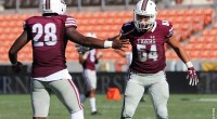 Texas Southern Tigers Football student-athlete Julian Marcantel has been named the Southwestern Athletic Conference Defensive Player of the Week Courtesy: TSUSports.com Related posts: No related posts.