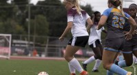 The Texas Southern Lady Tigers soccer team lost to the Howard Bison in the 2018 SWAC Soccer Tournament of Friday losing on penalty kicks 4-1 Courtesy: TSUSports.com Related posts: No […]