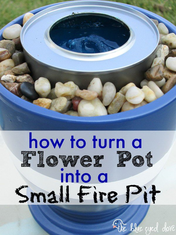 27 Diy Fire Pit Ideas Tutorials For Your Backyard Page 22 Tiger Feng