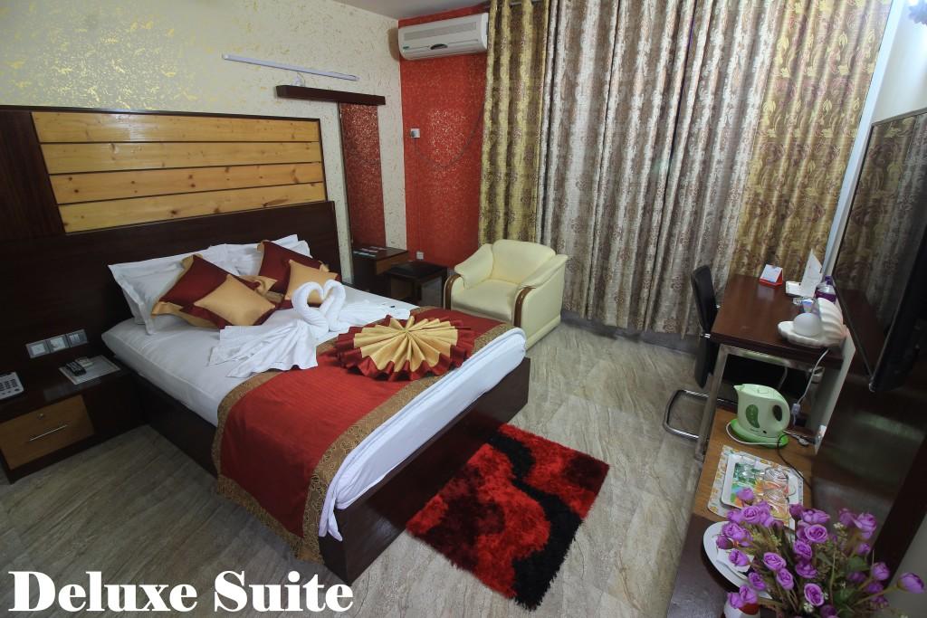 Room Reservation  Tiger Garden Int Hotel