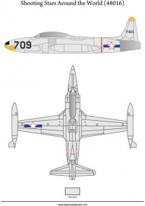 1/72 Decal Sheets