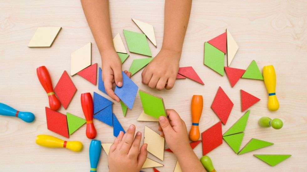 Benefits Of Play Based Learning