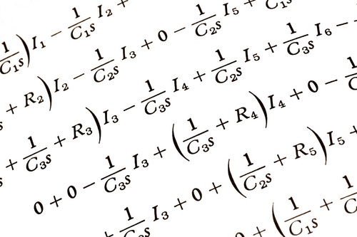 Decline in Science and Engineering Majors Due to Math