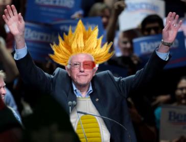 Bernie Goku (1)