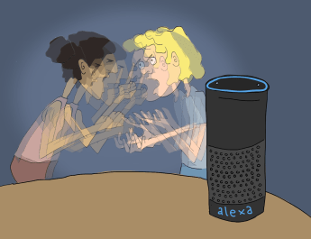 Amazon's Alexa™