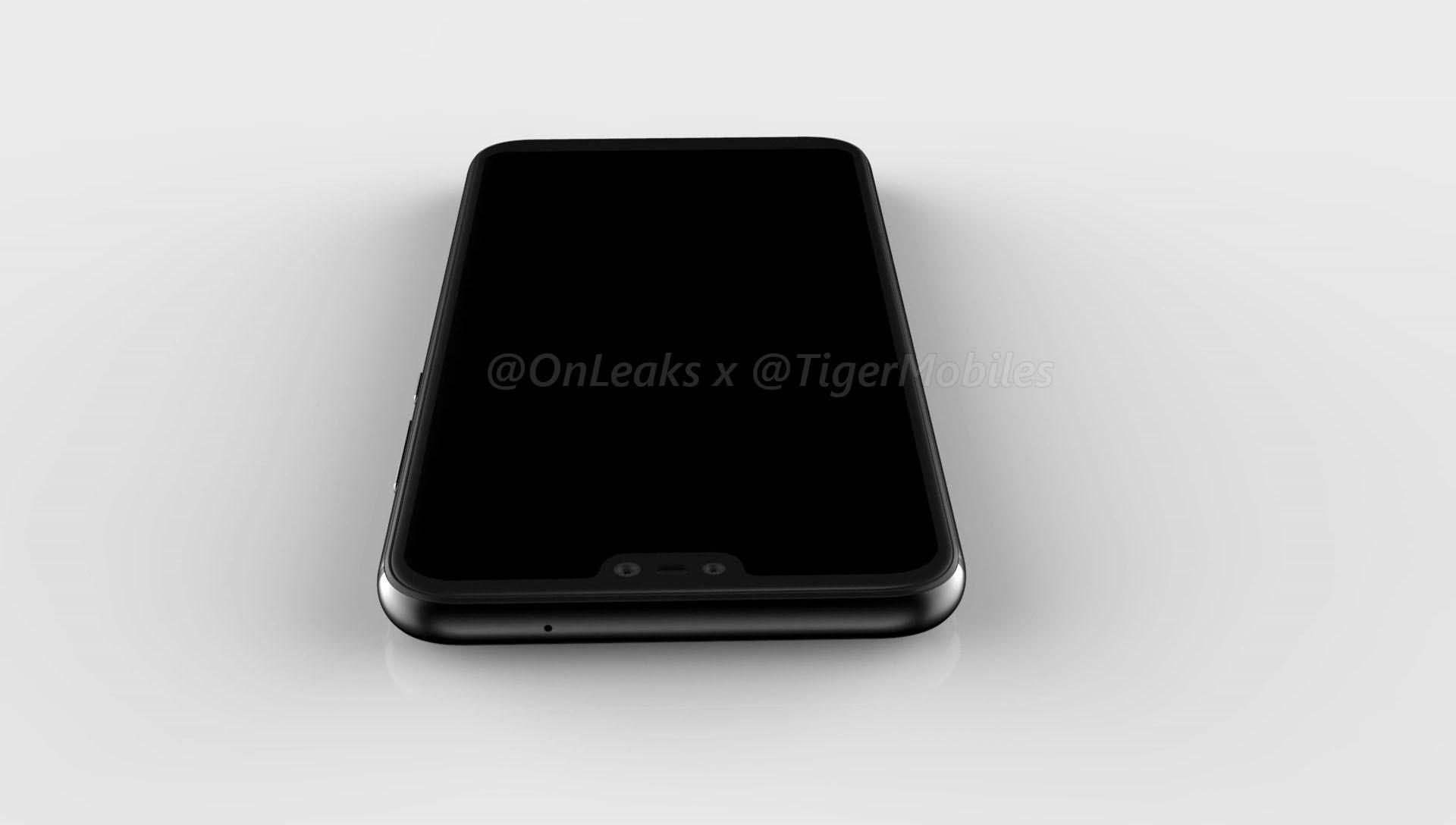 Trendy Techz Huawei P20 Lite
