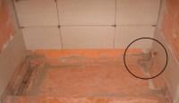 Surface waterproof sheet membrane fabric for bathroom tile ...