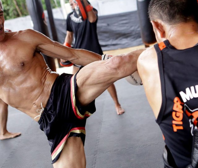 Authentic And Traditionally Based Muay Thai Training For Everyone