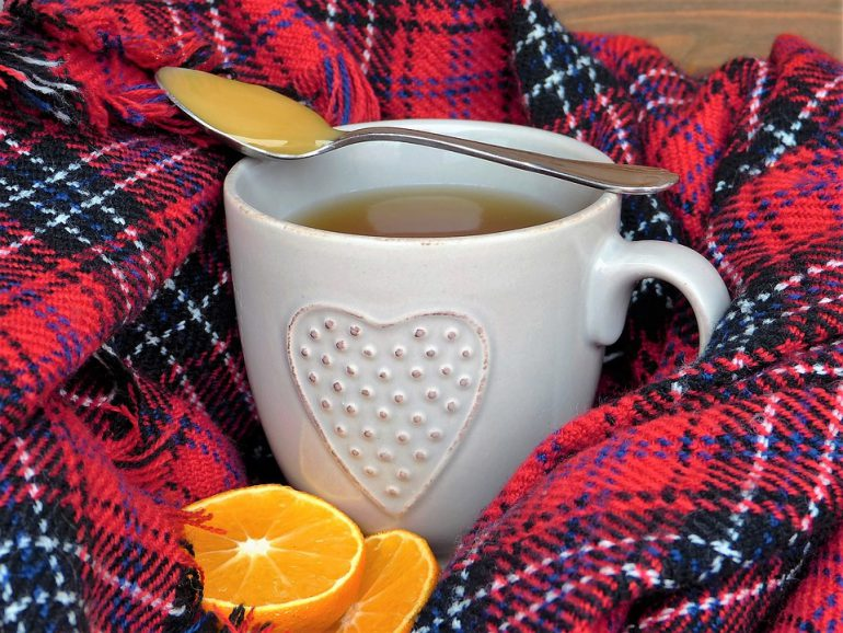 Home Remedies for Flu Symptoms - The Hip Horticulturist