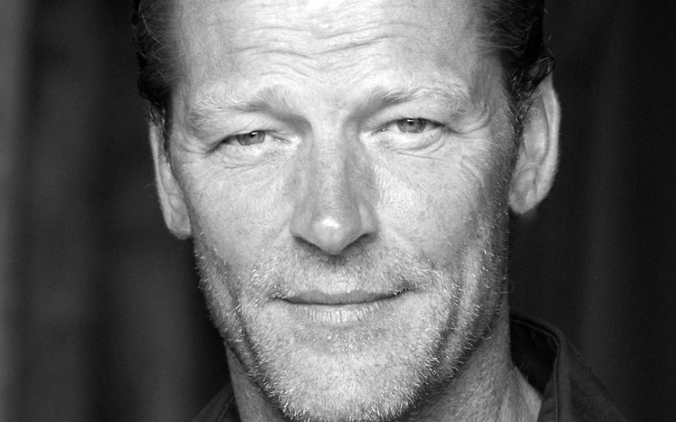 Iain Glen Narrator