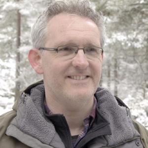Dr David Hetherington