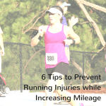 Guest Blog Post by Jesica D'Avanza: 6 Tips to Prevent Running Injuries & Muscle Aches while Increasing Mileage