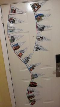 Disney Doors & Room Doors And Hallway Contemporary Resort ...