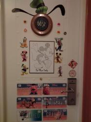 Disney Cruise Stateroom Cabin Door Decorations: Tigger ...
