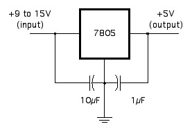 DC Motor Control with a TIP120 Transistor