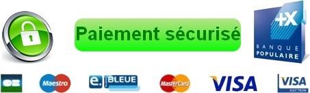 la vente de notre boutique en ligne est sécurisée par Systempay