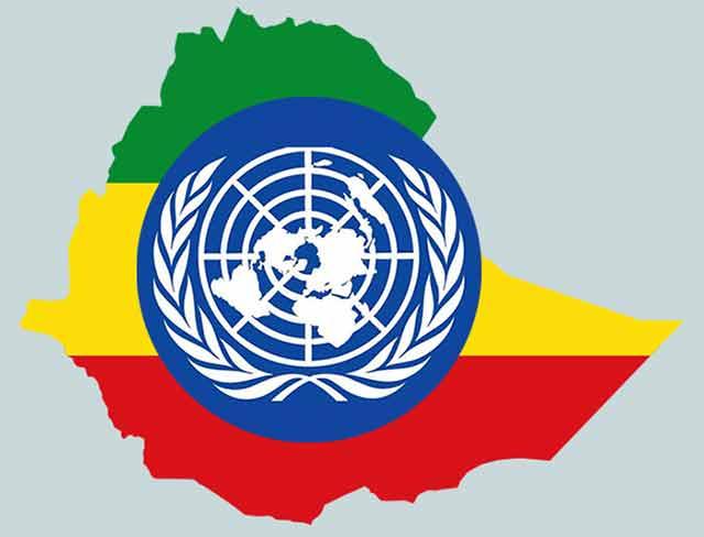 Ethiopia elected as a non-permanent member of the UN Security Council