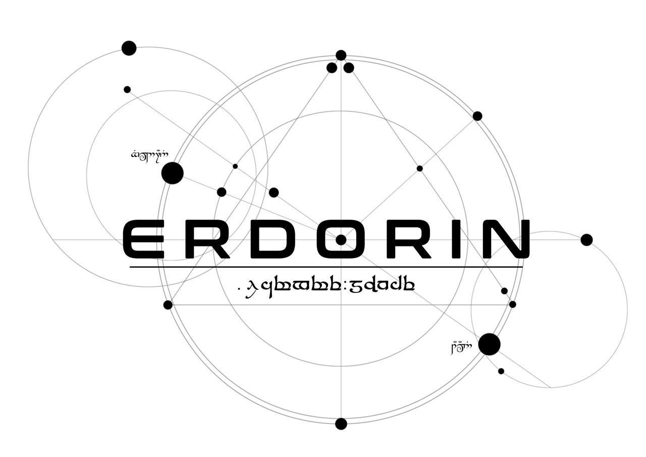 Logo Erdorin