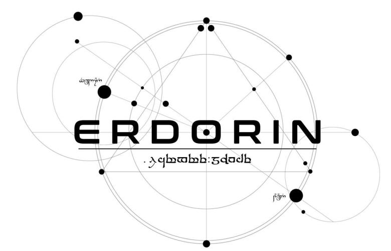 Erdorin, Chroniques de l'Arbre-monde, Fragments d'éternité – Croisée
