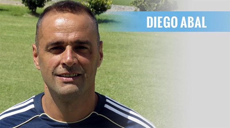 Diego Abal será el árbitro ante los Sanjuaninos