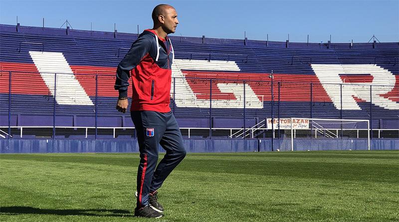 """Cristian Ledema: """"Yo estoy muy tranquilo con el trabajo que hago"""""""