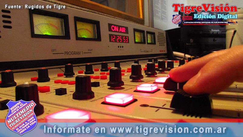 """Dirigente de Tigre sale al cruce en medio partidario por el tema """"Chiarini-Batalla"""""""
