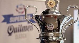 Tercer cambio de programación para Tigre – Argentinos