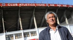 """Néstor Gorosito: """"Hay técnicos que se quedan a dormir en el club para que los dirigentes digan que trabajan un montón y sólo venden humo"""""""