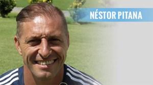 Néstor Pitana será el árbitro ante Racing