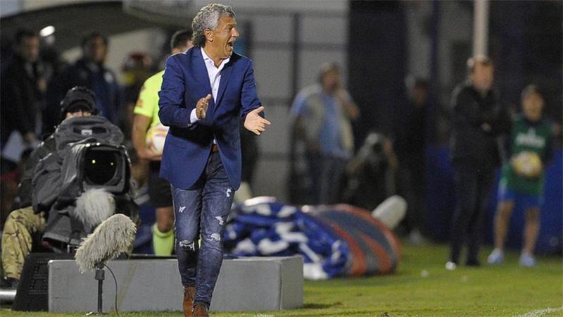 """Pipo Gorosito: """"Acá uno porque fue a ver a Klopp se cree entrenador; yo fui a ver a Andrea Bocelli y no sé cantar"""""""