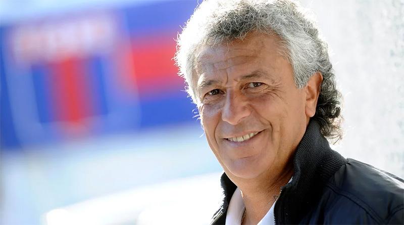 """Néstor Gorosito y su visión del """"A PUERTAS CERRADAS"""" y la info del equipo"""