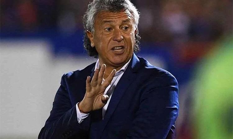 """Néstor Gorosito: """"De las cuatro finales que disputó Tigre en su historia, tres fueron con este cuerpo técnico"""""""