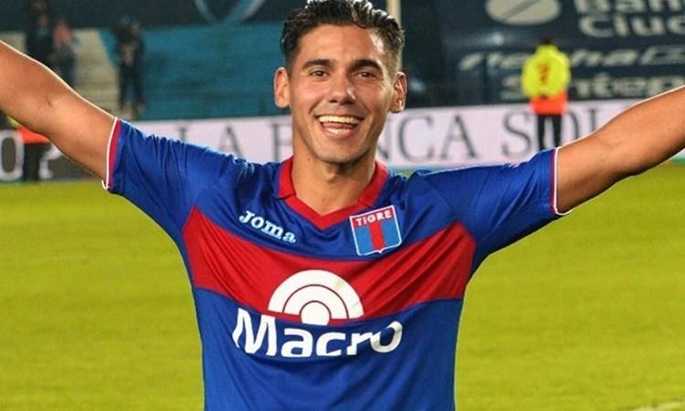 Matías Pérez Acuña anunció que no seguirá en Tigre