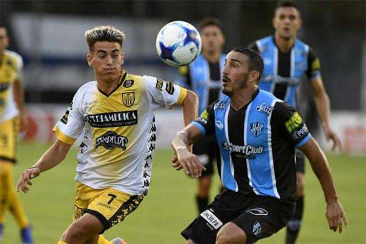Matías Kabalin confirmó interés de Tigre