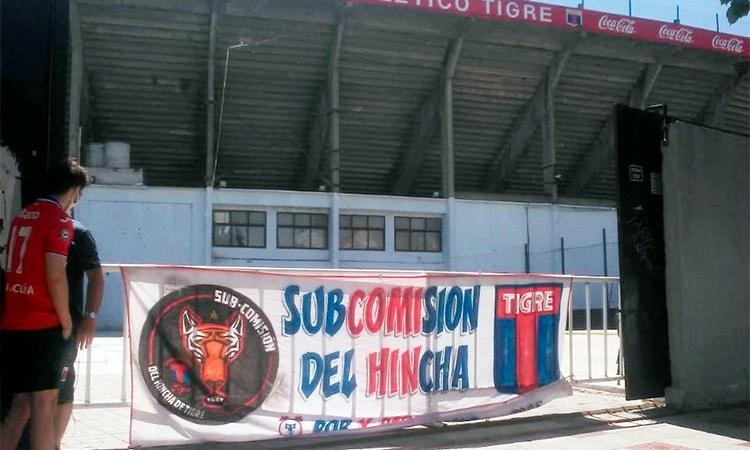 Se desarrolla a pleno la jornada solidaria en Tigre