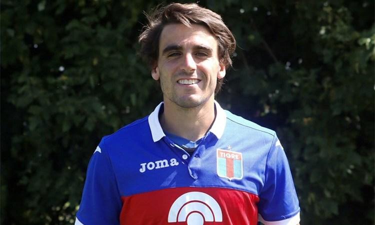 """Francisco González Metilli: """"Hay dos o tres jugadores por puesto que pueden ser titulares en cualquier equipo del Nacional"""""""