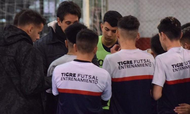 Vuelve el Futsal del Matador