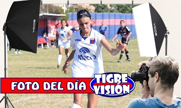 Foto del día: Matadora de Selección Nacional