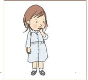 Ticurile nervoase la copii – Roaderea unghiilor