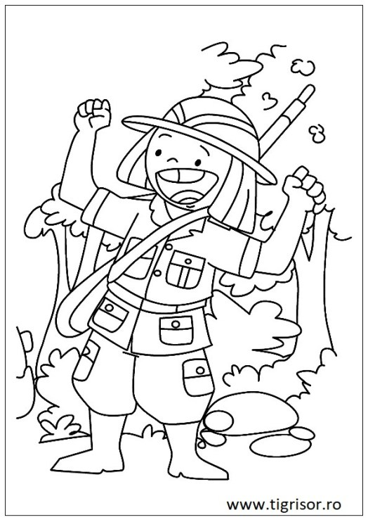 Tigrisorro Page 2 Of 93 Copii Si Parinti