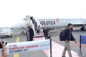 Montpellier Airport uses Tigrox for new flights
