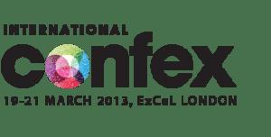 Tigrox attending International Confex
