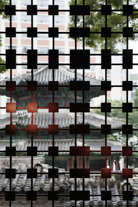 The Westin Chosun Seoul  Tihany Design